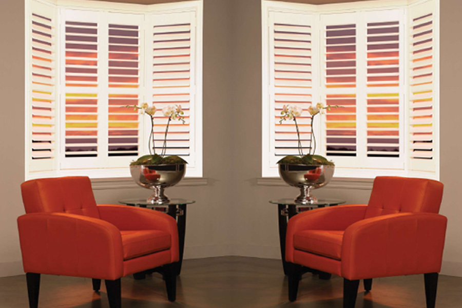 These maxxmar vinyl shutters are just 'OK'...