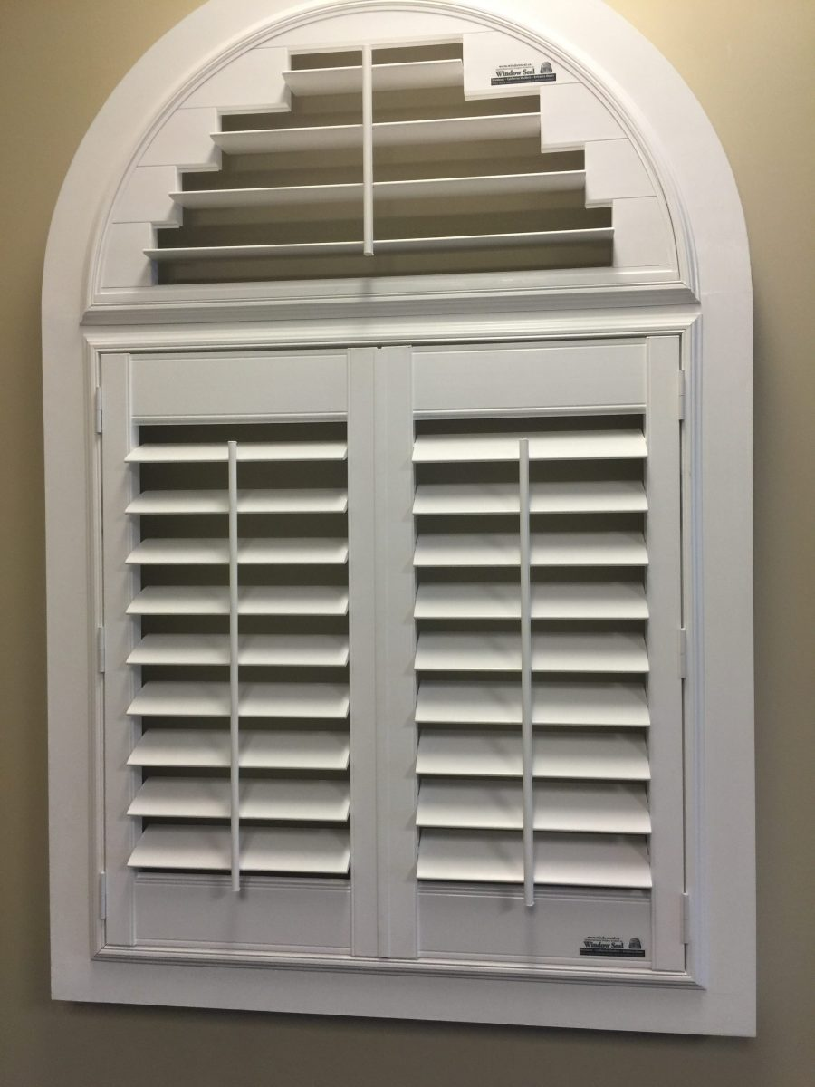 3 Best Vinyl & Polystain Shutters For Purchase In Ontario Canada