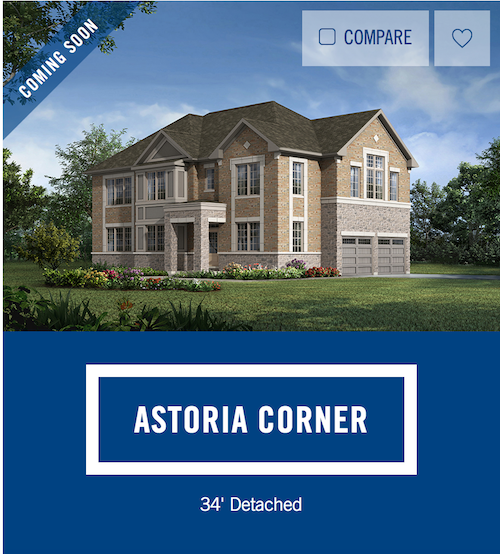 3 New DETATCHED Mattamy Homes Milton That Are Perfect for You!