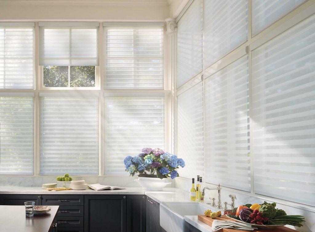 Hunter Douglas Silhouette Toronto Canadaian Window Coveirng Idea 11