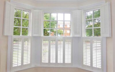 Are Window Shutters Warmer Than Curtains?