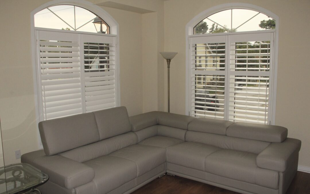4 Reasons why Window Shutters Change Every Decade