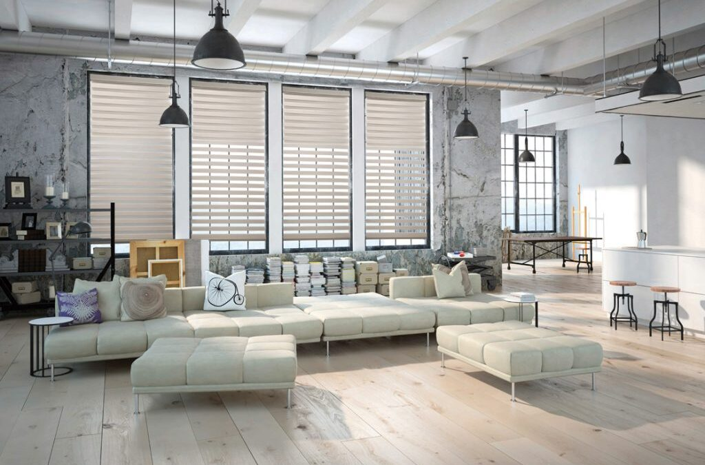 How to Pick the Perfect Shutters for Every Room
