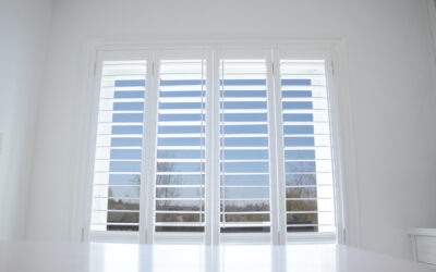 Why Plantation Shutters Are Your Best Option This Summer